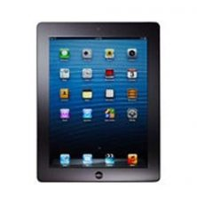 Apple iPad with Retina Display MD510LL/A (16GB, Wi-Fi, Black) 4th Generation (Refurbished)