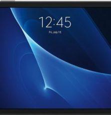 Samsung Galaxy Tab-A, Black, 10.1″