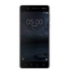 Nokia 5 – Android 8.0 (Oreo) – 16 GB – 13MP Camera – Dual SIM Unlocked Smartphone