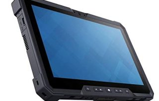 Dell Latitude 12 7000 7202 RUGGED 11.6″ HD TouchScreen Outdoor Business Tablet
