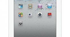 Apple iPad 2 MC979LL/A 2nd Generation Tablet (16GB, Wifi, White) (Refurbished)