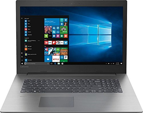 2018 Lenovo 330 17.3″ HD+ LED Backlight Laptop Computer, 8th Gen Quad Core i5-8250U up to 3.40GHz, 8GB DDR4 RAM, 1TB HDD, DVDRW, 802.11ac WiFi, Bluetooth, Type-C, HDMI, Windows 10
